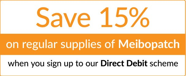 Save 15% by signing up to pay by Direct Debit